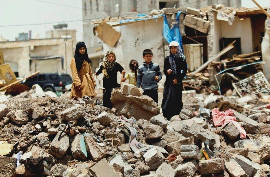 Йемен опасная страна для туристов