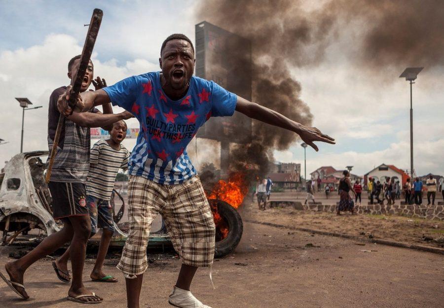 Конго опасная страна для туристов