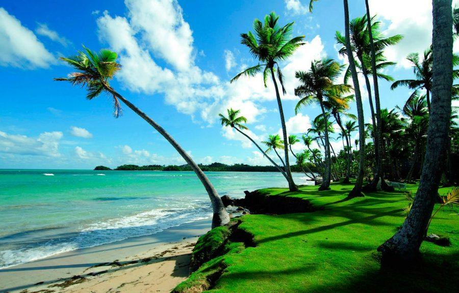Шри-Ланка в Индийском океане