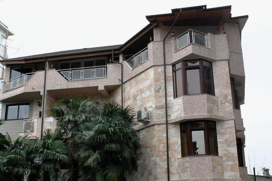 Недорогой отель в Сочи Вива