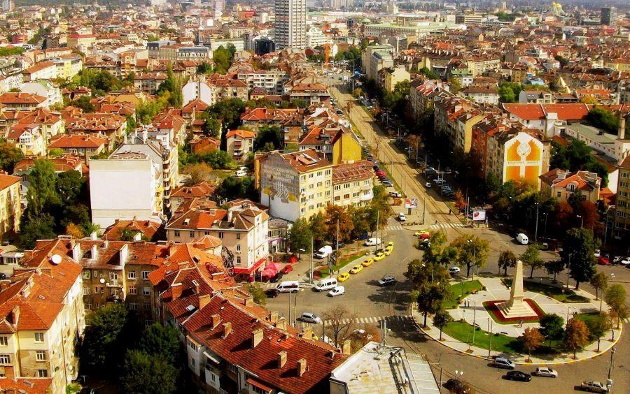 София, Болгария для туристов