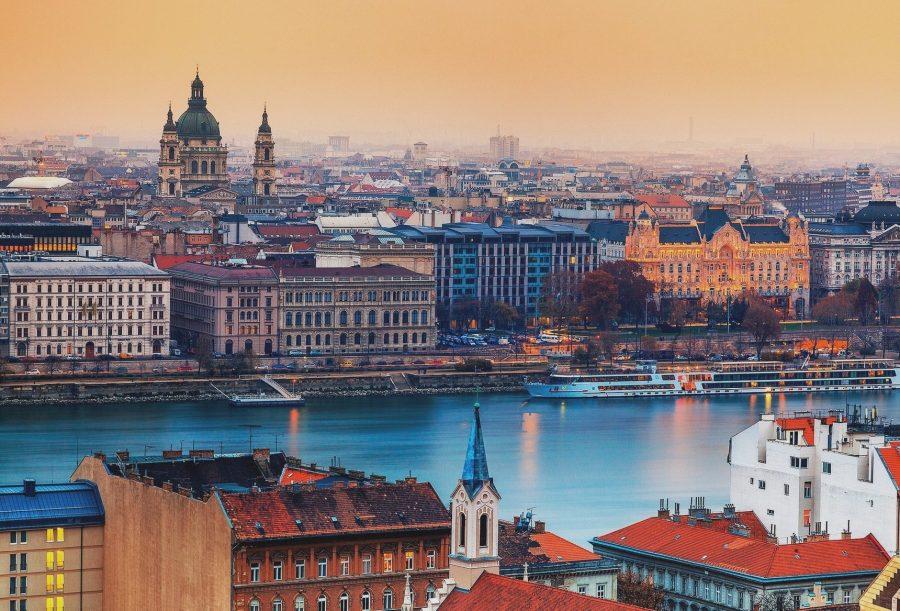Будапешт, Венгрия для туристов