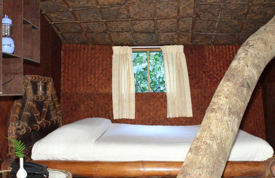 Отель Green Magic Treehouses