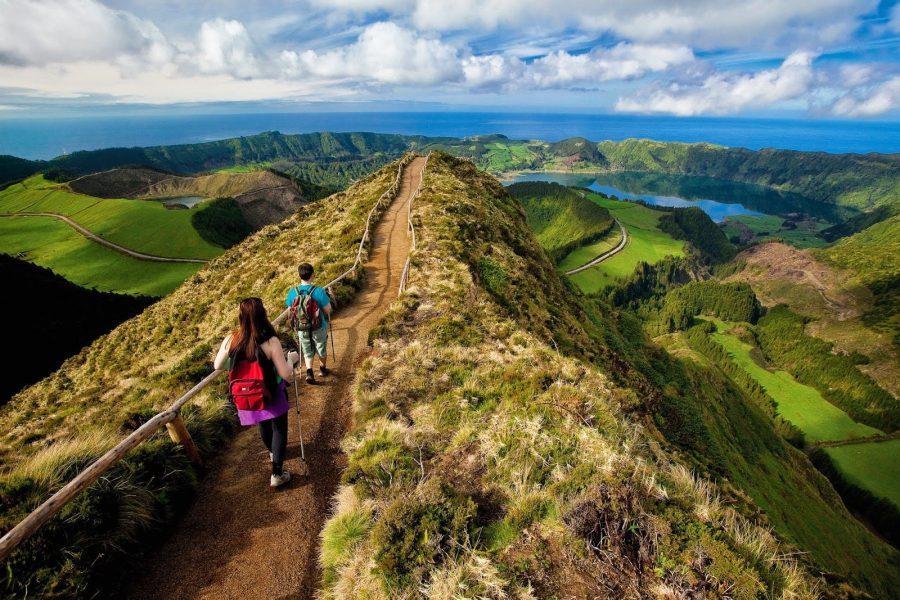 Азорские острова неизведанны туристами