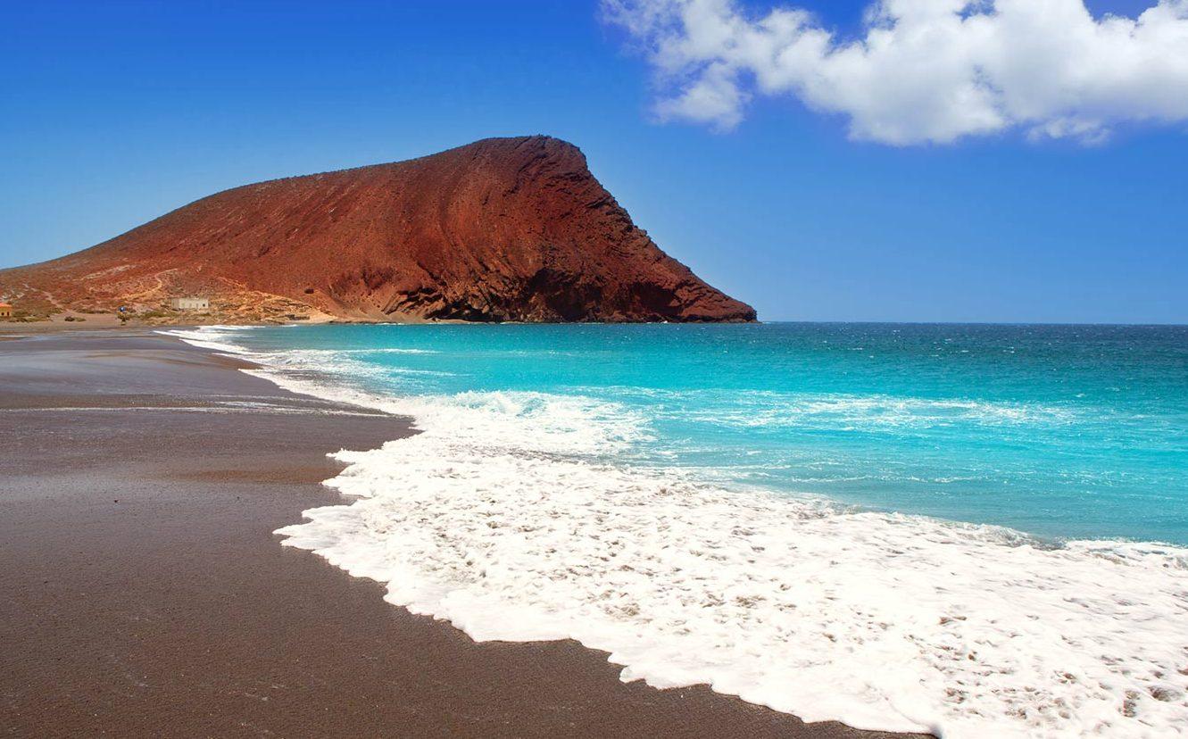 Канарские острова неизведанны туристами