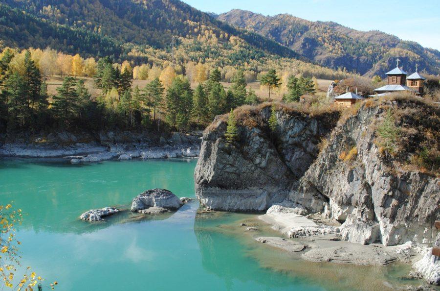 Белокуриха, Алтай для отдыха