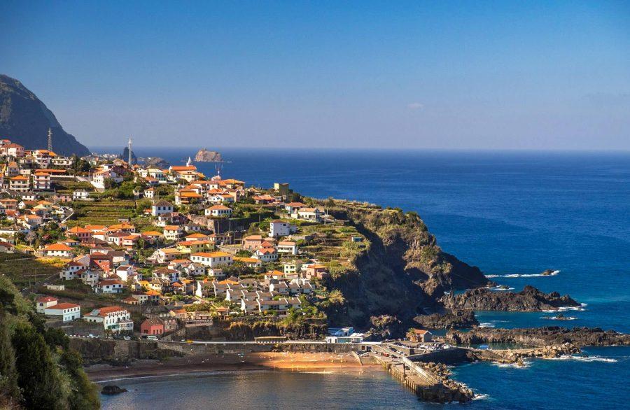Португальская Мадейра для богатых