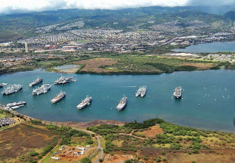Американские Гавайи для богатых