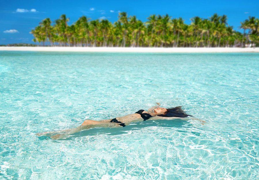 Багамы для богатых туристов