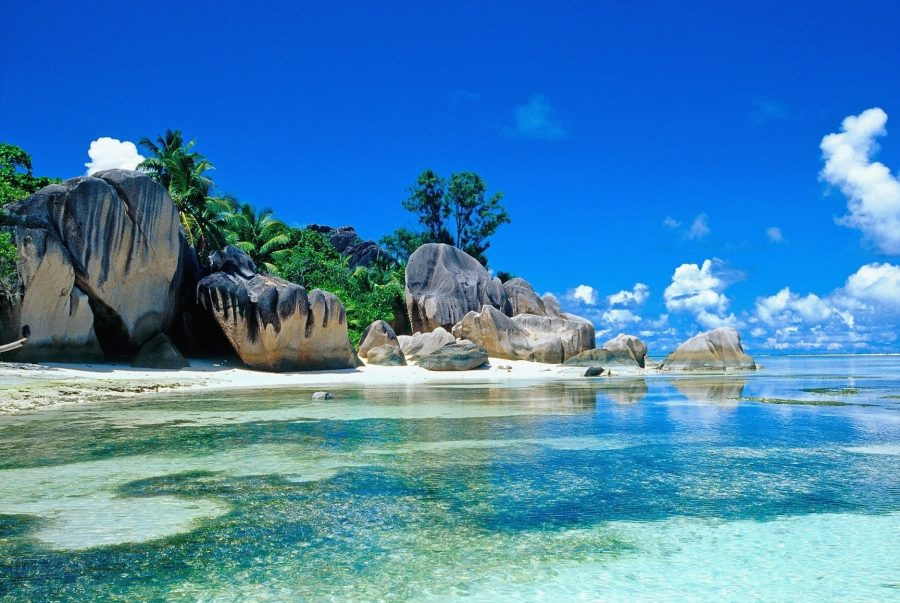Сейшелы для богатых туристов