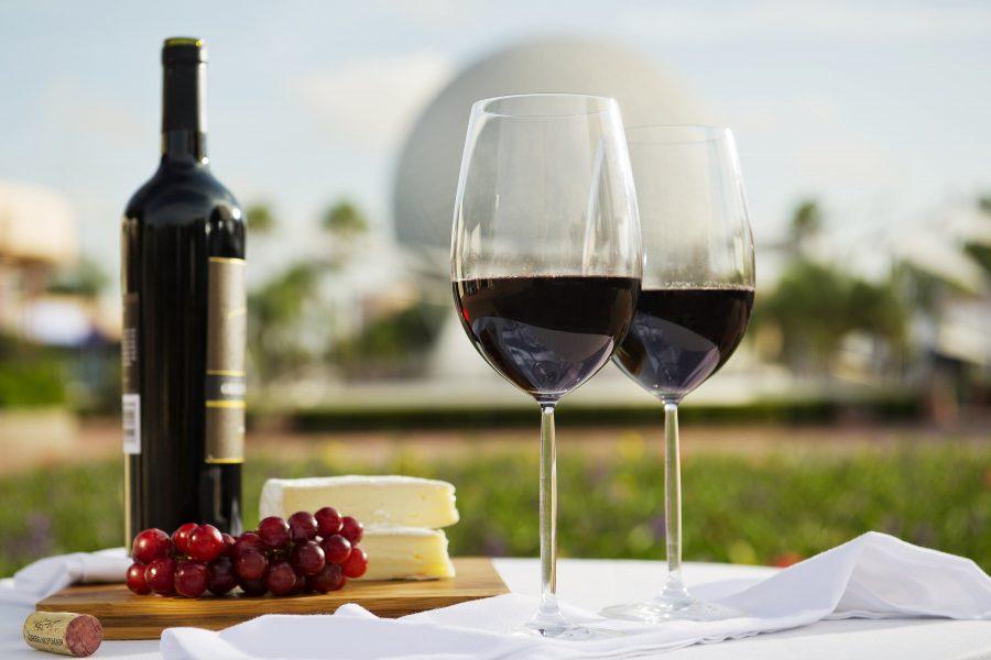Вино изготовленное в Португалии