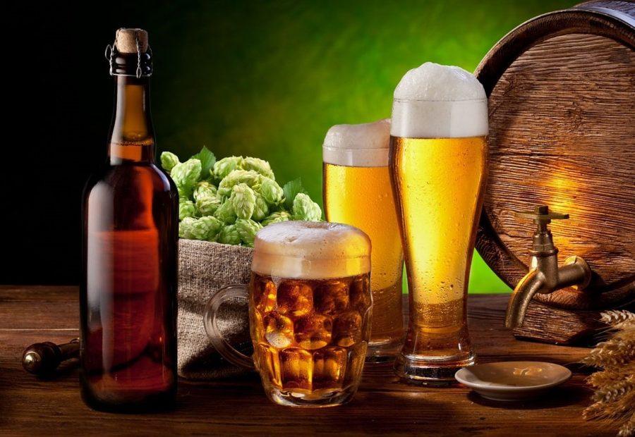 Чехия страна где пьют пиво