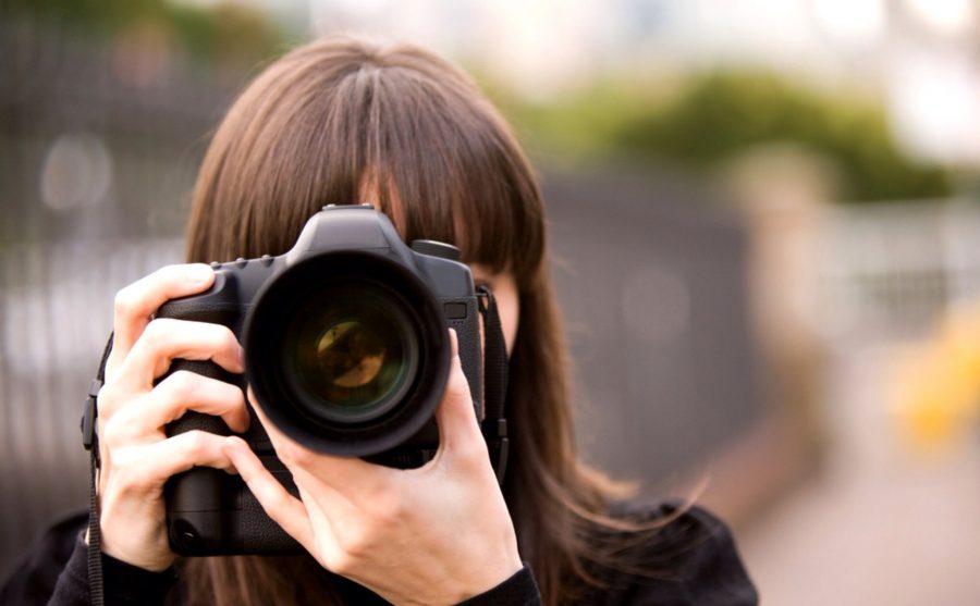 Запрет фотографировать в городе