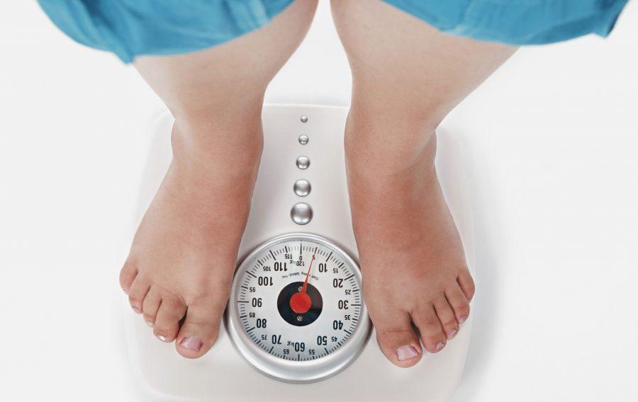 Запрет на лишний весу японцев