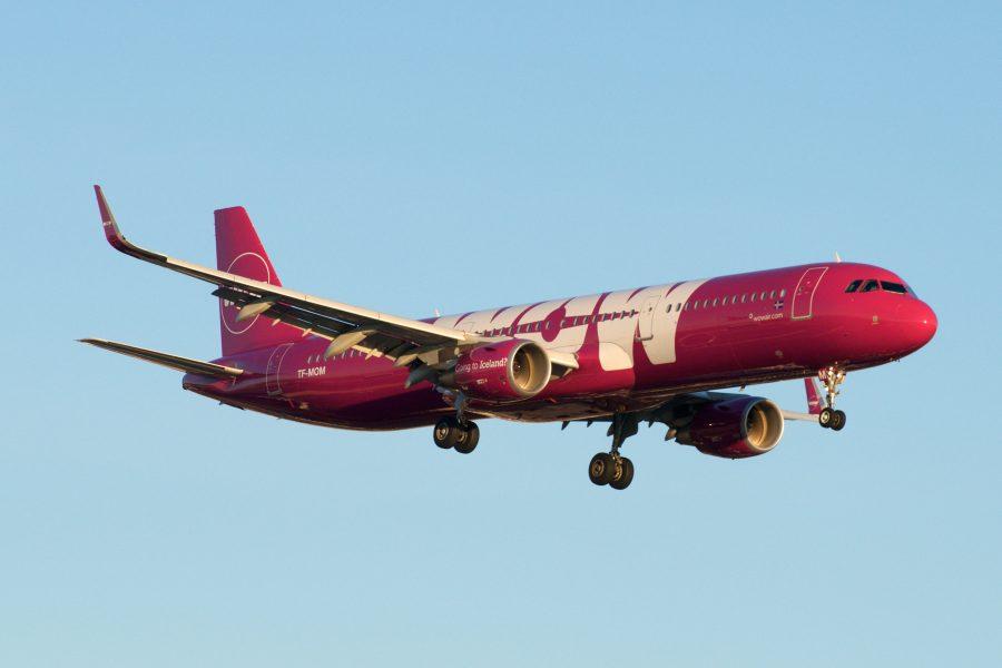 WOW air компания банкрот