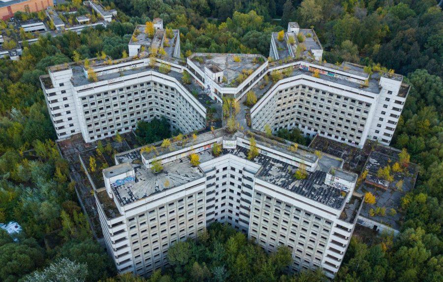 Ховринская больница (Россия)