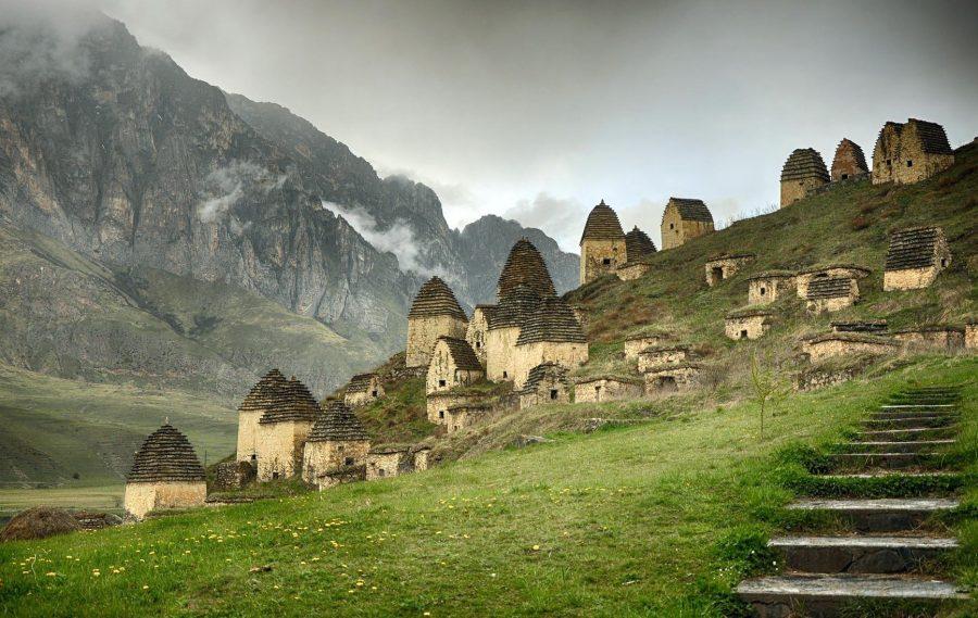 Даргавс (Северная Осетия)