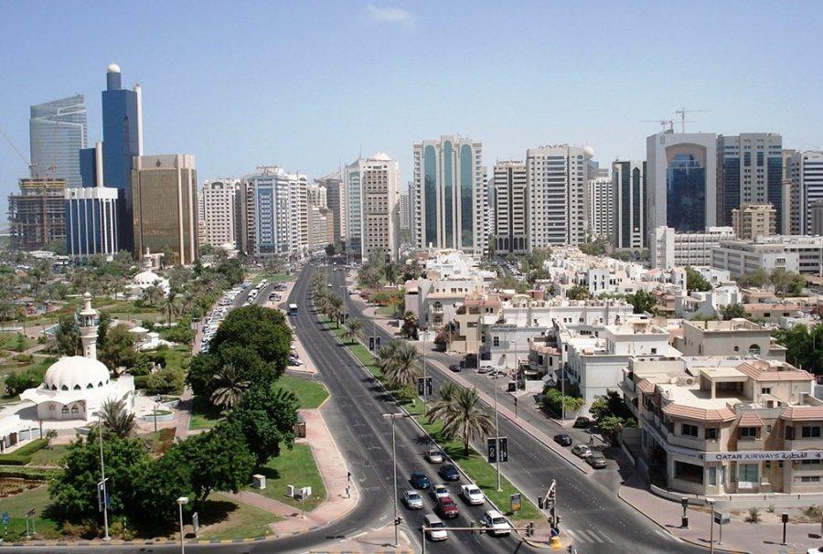Безвизовый режим в ОАЭ для россиян