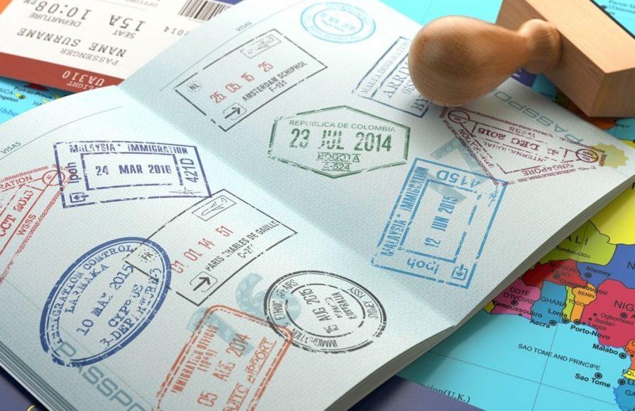 Туристические визы для россиян