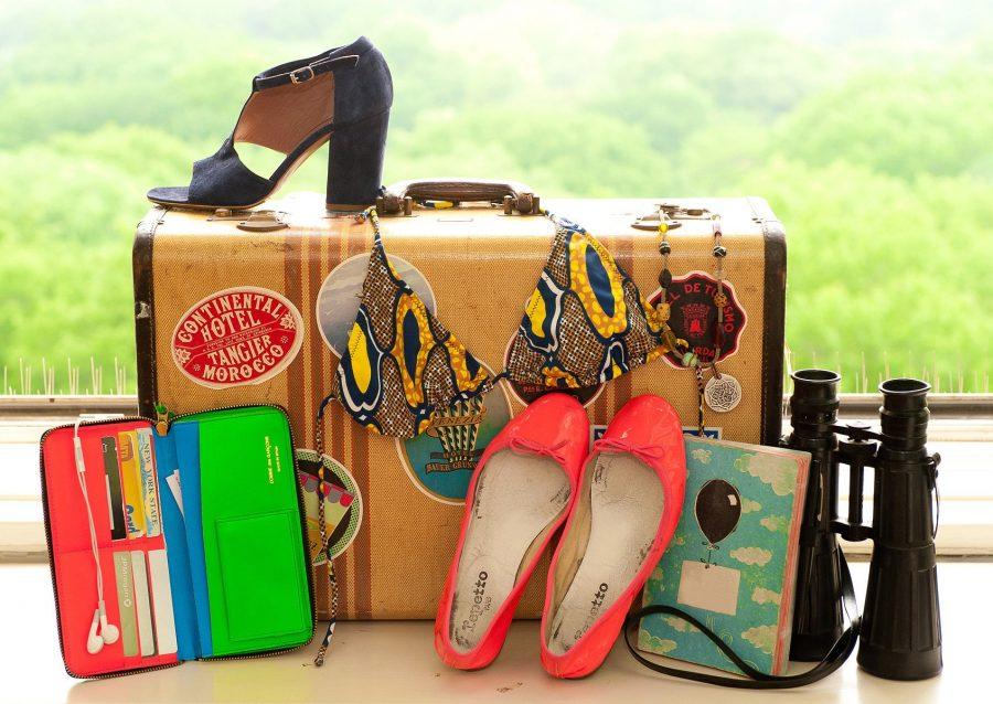 Советы как правильно собрать багаж