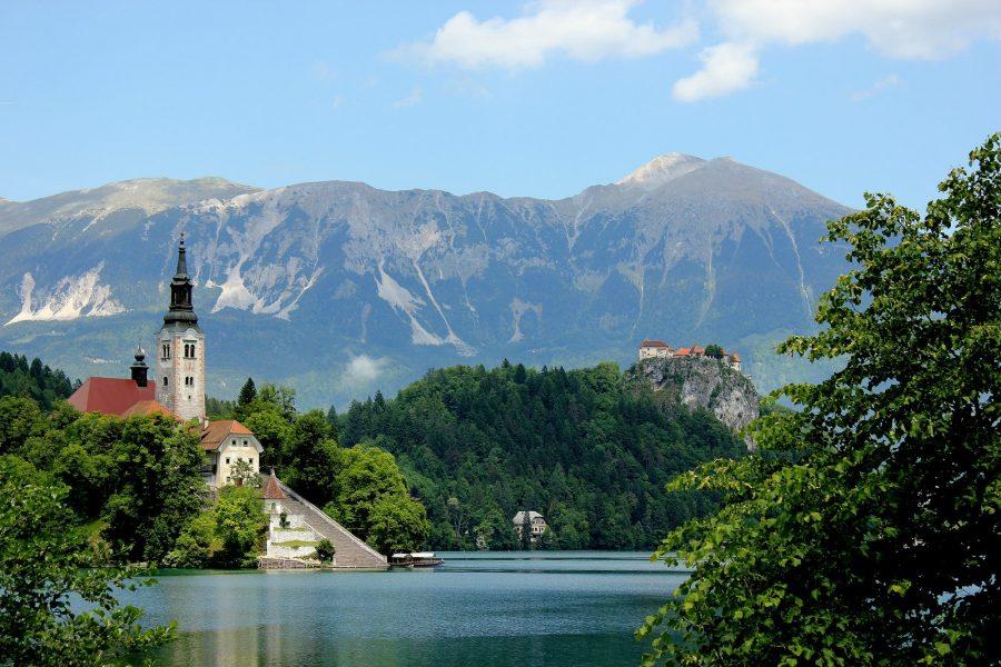 Словения вместо Испании
