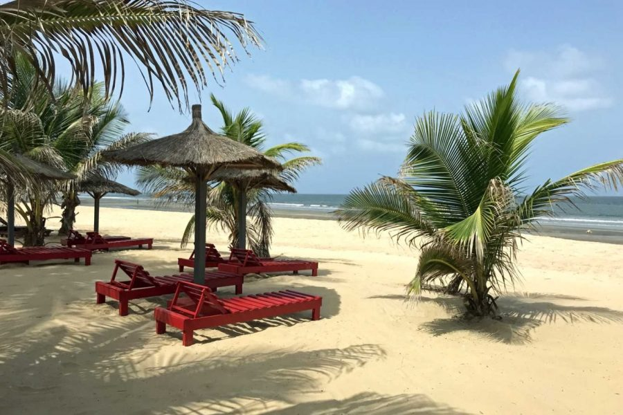Посетить Гамбию вместо Туниса