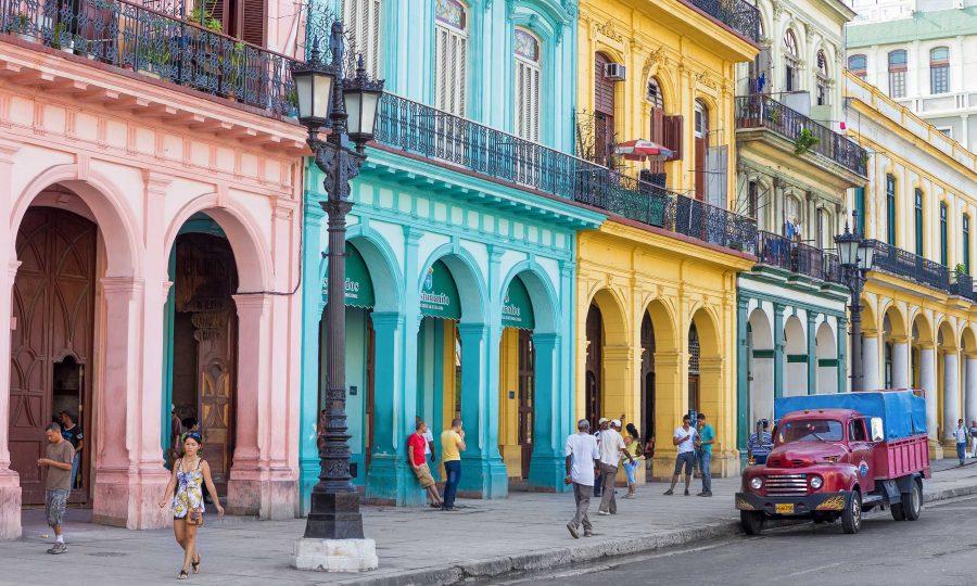 Посетить Кубу вместо Мексики