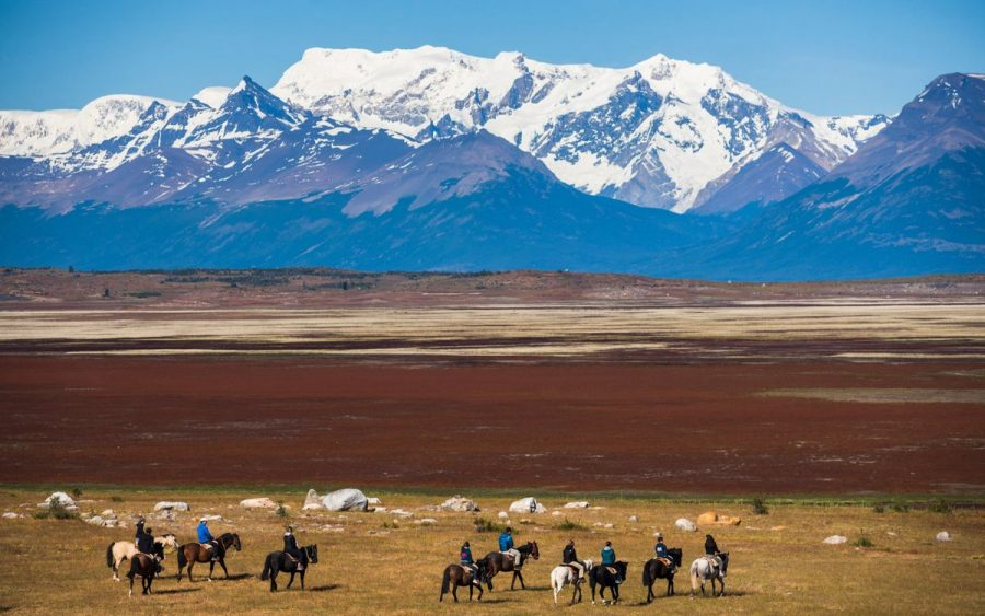 Посетить Аргентину вместо Перу