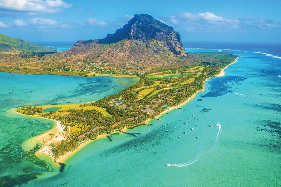 Маврикий вместо Индонезии