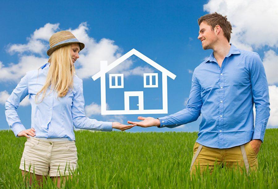 Выбирать жилье