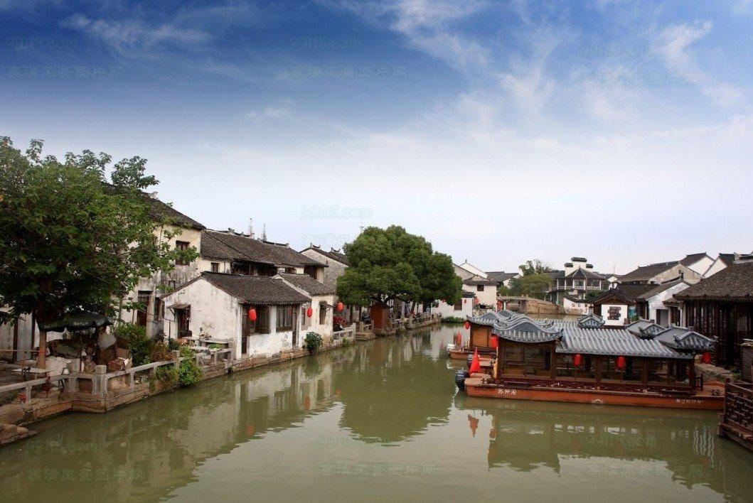 В провинции Цзянси в Китае