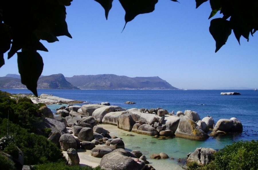 Уникальный авторский тур в ЮАР