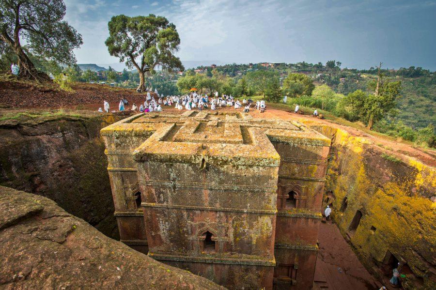 Уникальный авторский тур в Эфиопию