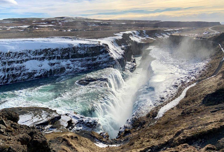 Тур в Исландию Игры престолов