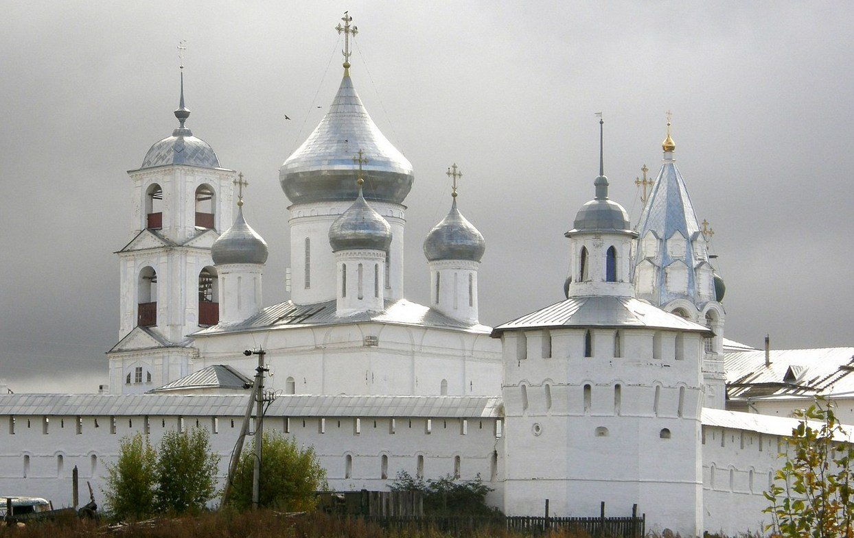 Переславль-Залесский экскурсия