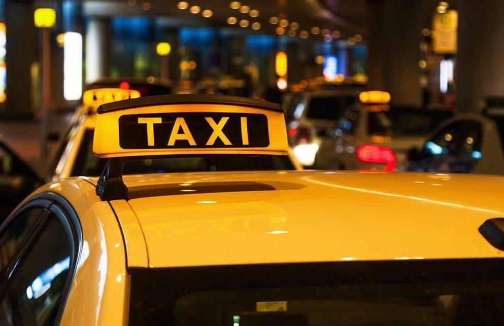 Использовать такси в путешествиях