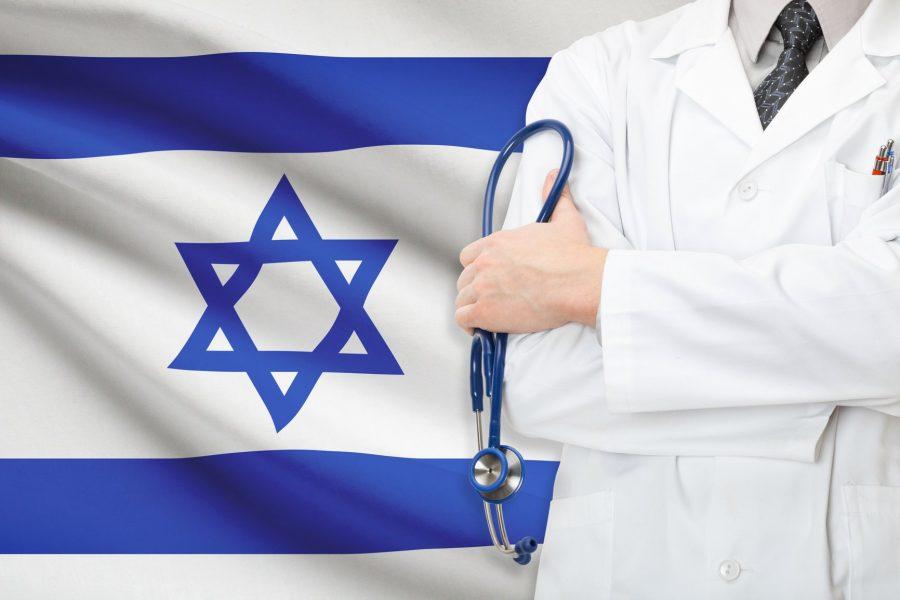Поездка в Израиль на лечение