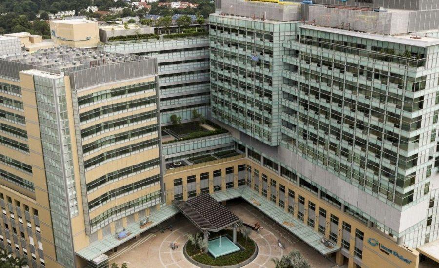 Медицинский центр в Сингапуре