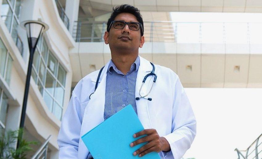 Поездка в Индию на лечение