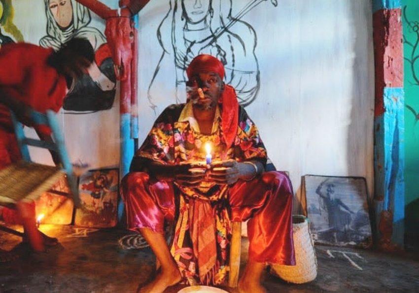 Экскурсия Вуду-тур на Гаити