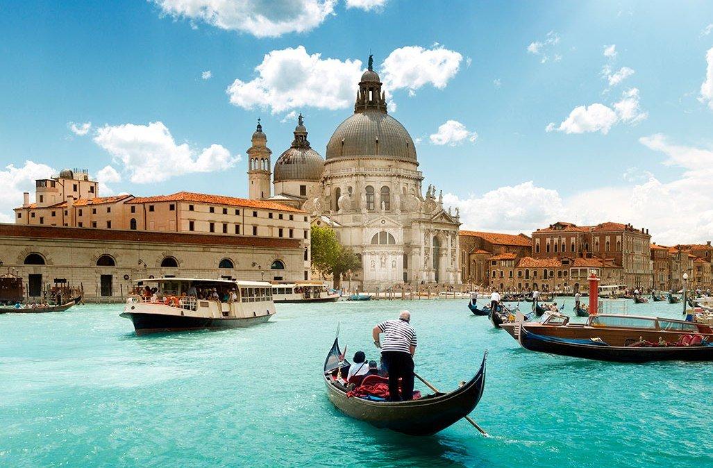 Венеция в Италии что посмотреть