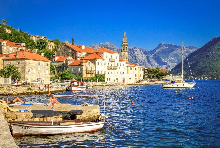 Черногория для отдыха летом