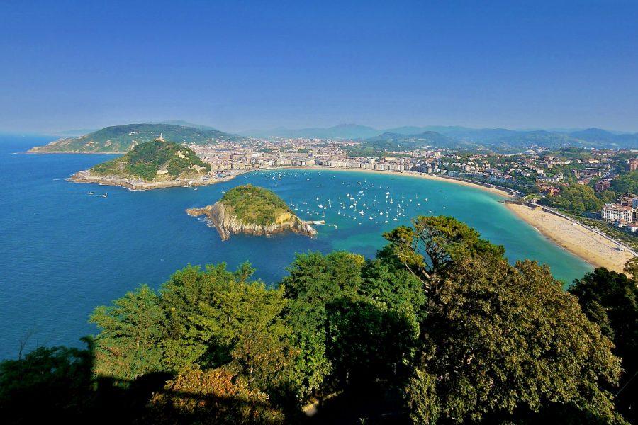 Испания для отдыха летом