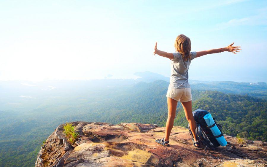 Путешествия это путь к здоровью