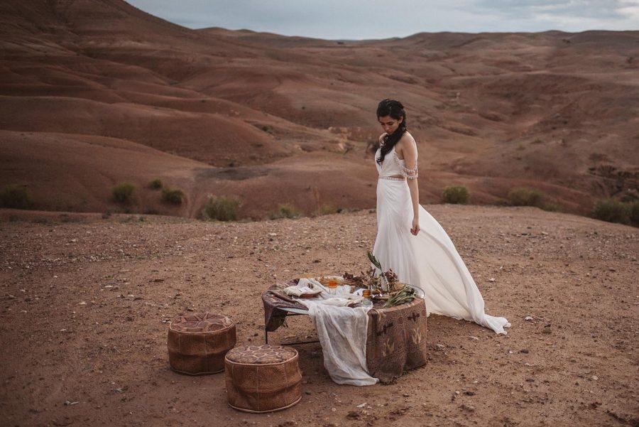 Первобытный свадебный тур в Африку
