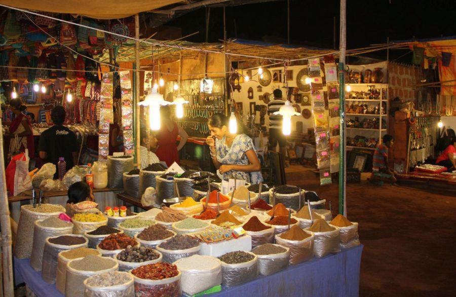 Арпор рынок работающий ночью