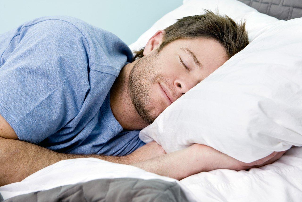Хорошо выспаться в отеле