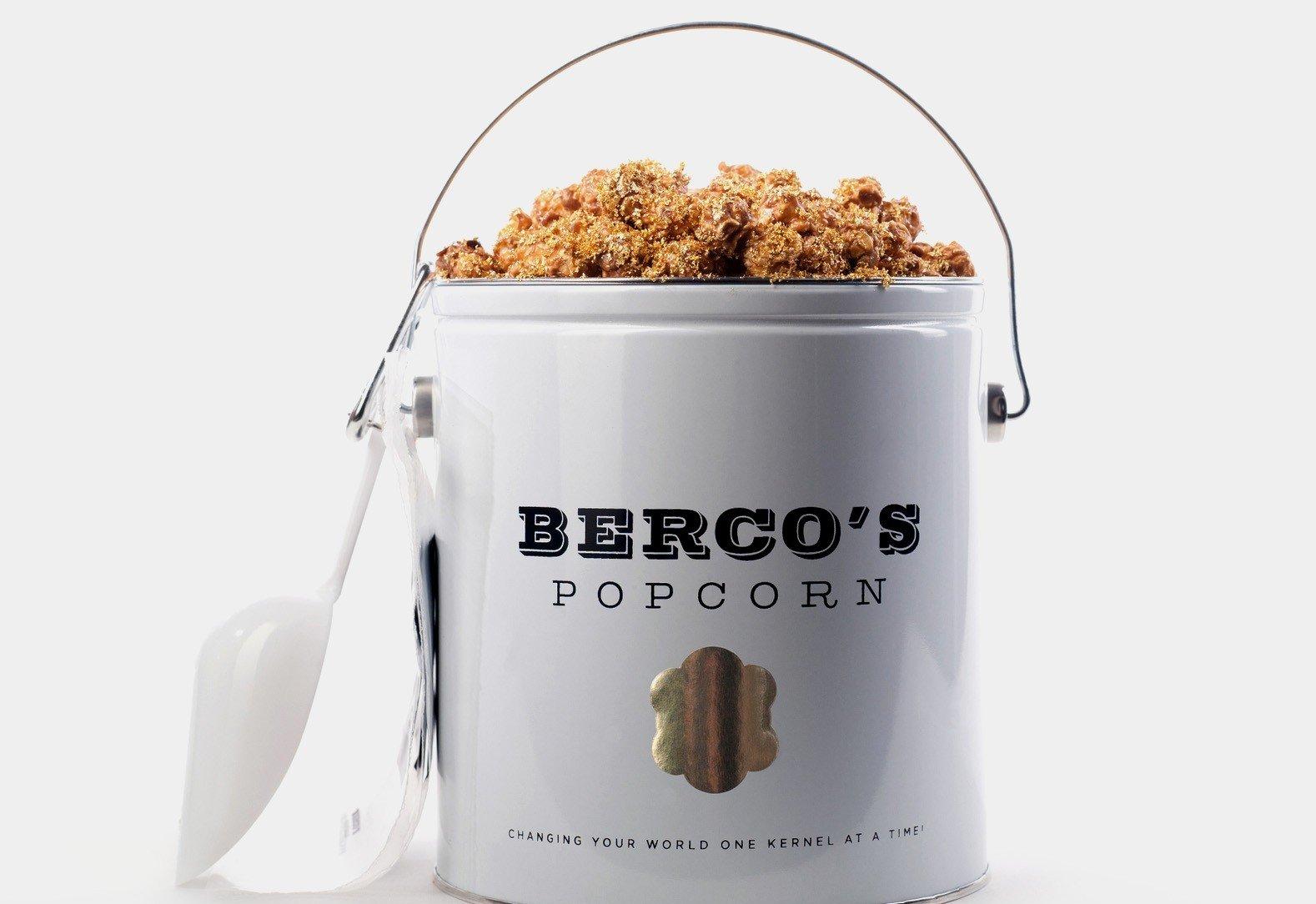 Самый дорогой попкорн в мире