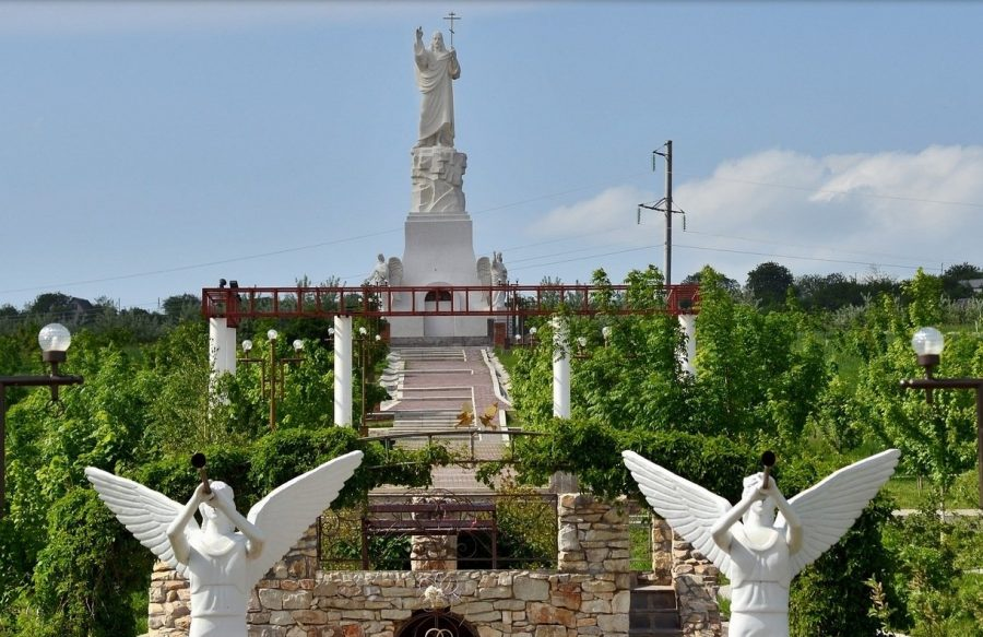 Царственный Христос в Польше