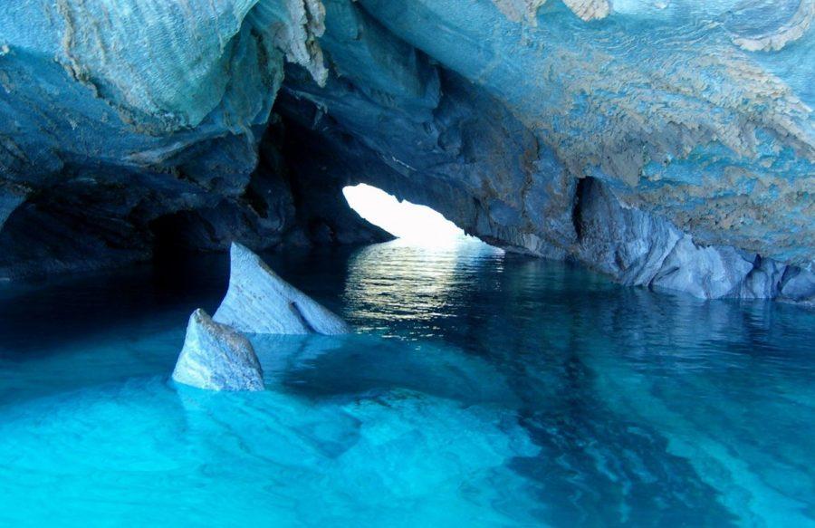 Ординская пещера в России